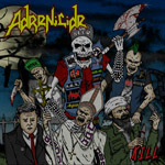 Adrenicide Kill CD