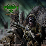 Pollution Modern Warfare CD