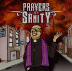 Prayers of Sanity religion blindness CD