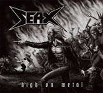 SEAX High on Metal