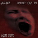 Jack Step on it